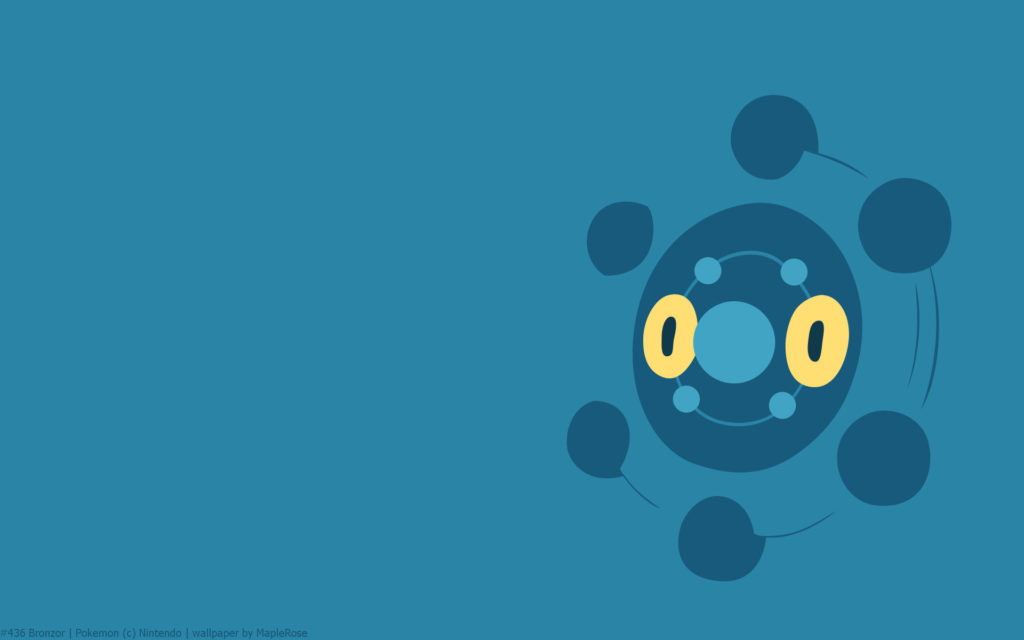 Bronzor | Pokemon GO Hub