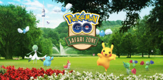 Safari Zone Dortmund
