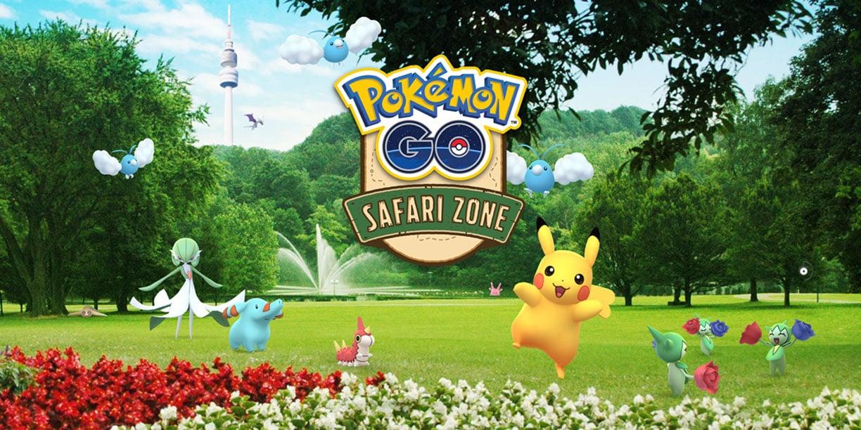 Safari Zone Dortmund