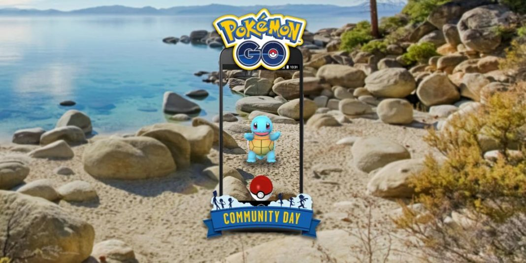 Pok 233 Mon Go July Community Day Squirtle 1 4 Egg Hatch Distance Pokemon Go Hub