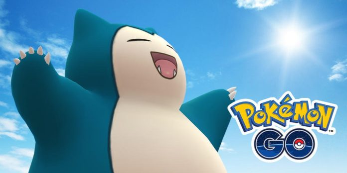f43e8ffbbf0f Snorlax Field Research