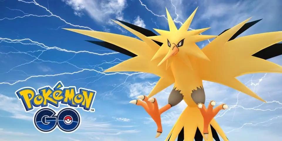 zapdos day guide lightning fast lazy mode edition pokemon go hub