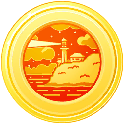 Safari Zone Yokosuka Badge