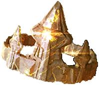 King's Rock Evolution Item