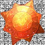 Sun Stone Evolution Item