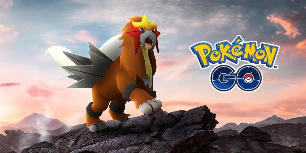 Entei (Battledex) | Pokemon GO Hub