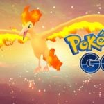 Pokemon GO Sky Attack Moltres in the meta game