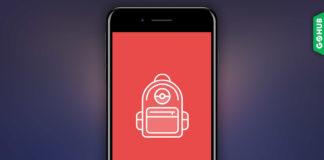 GO Ranger app