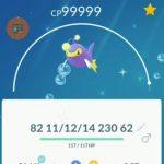 Pokemon GO Shiny Lanturn