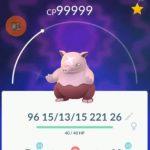 Pokemon GO Shiny Drowzee