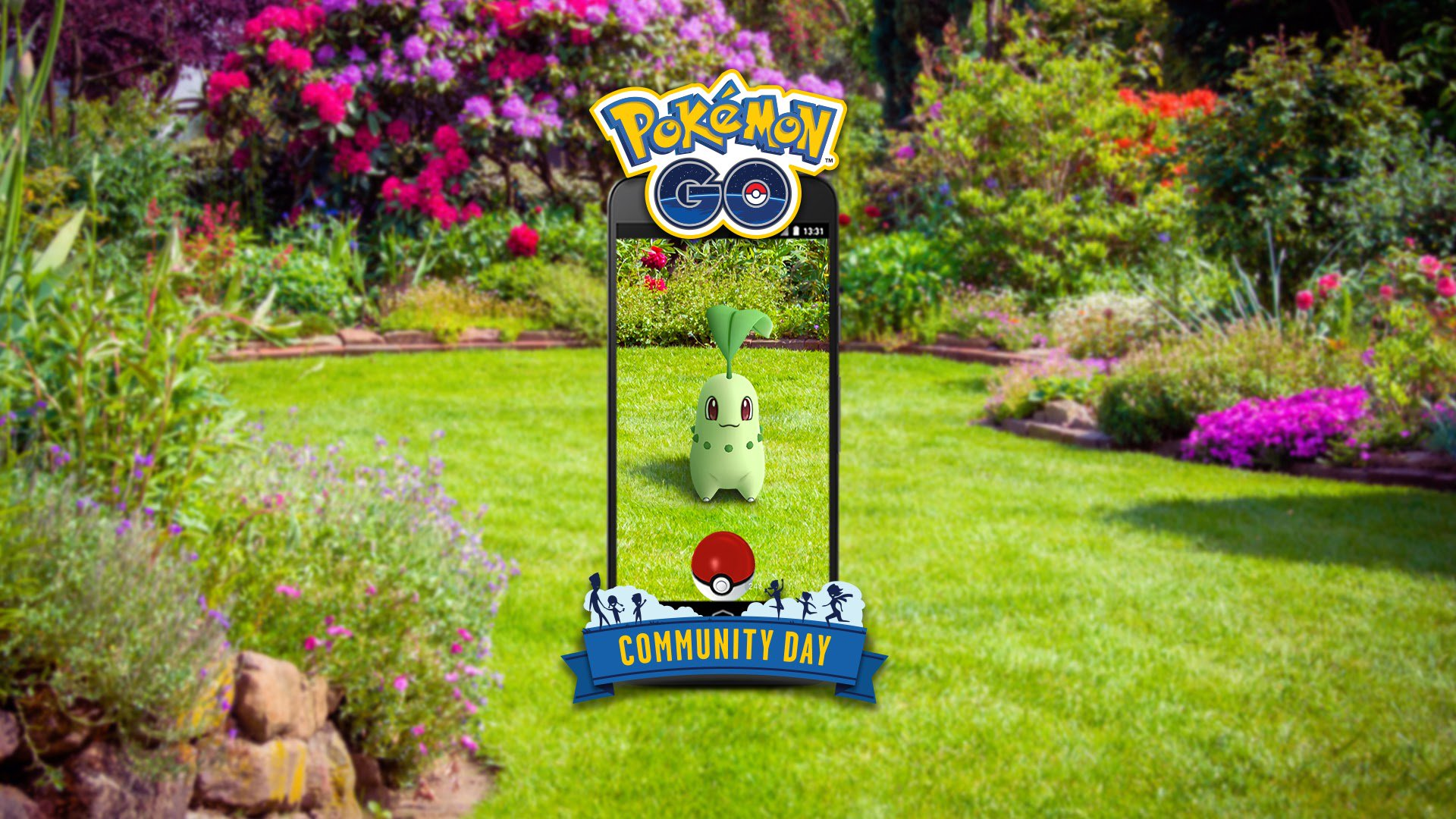 chikorita community day guide pokemon go hub