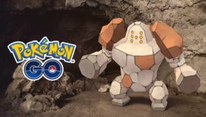 Regirock raid boss counters guide