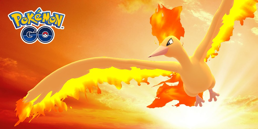 Moltres Day