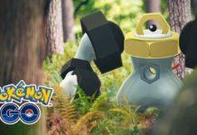 Meltan evolution, Melmetal in Pokemon GO