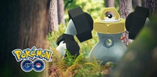 Meltan evolution, Melmetal in Pokemon GO