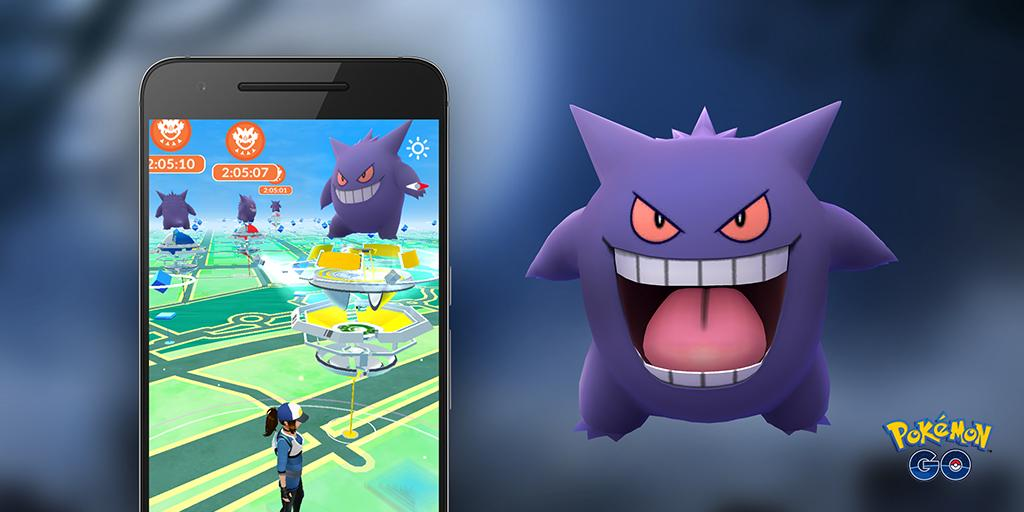 Gengar Day Guide: Who Ya Gonna Call? | Pokemon GO Hub
