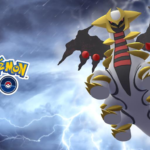 Giratina Returns! Origin and Altered formes are coming to raids!