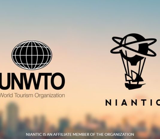 Niantic Partners with United Nations World Tourism Organization: Tourism through Real-World Games