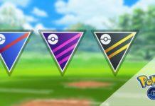 Battle Leagues Pokemon GO