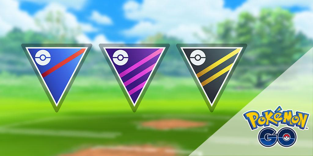 Battle Leagues Pokemon GO