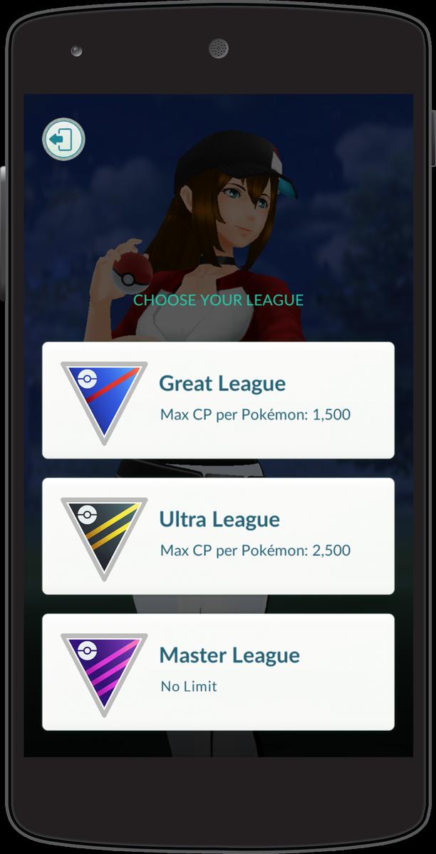 Pokemon GO Battle Leagues explained: Great League, Ultra