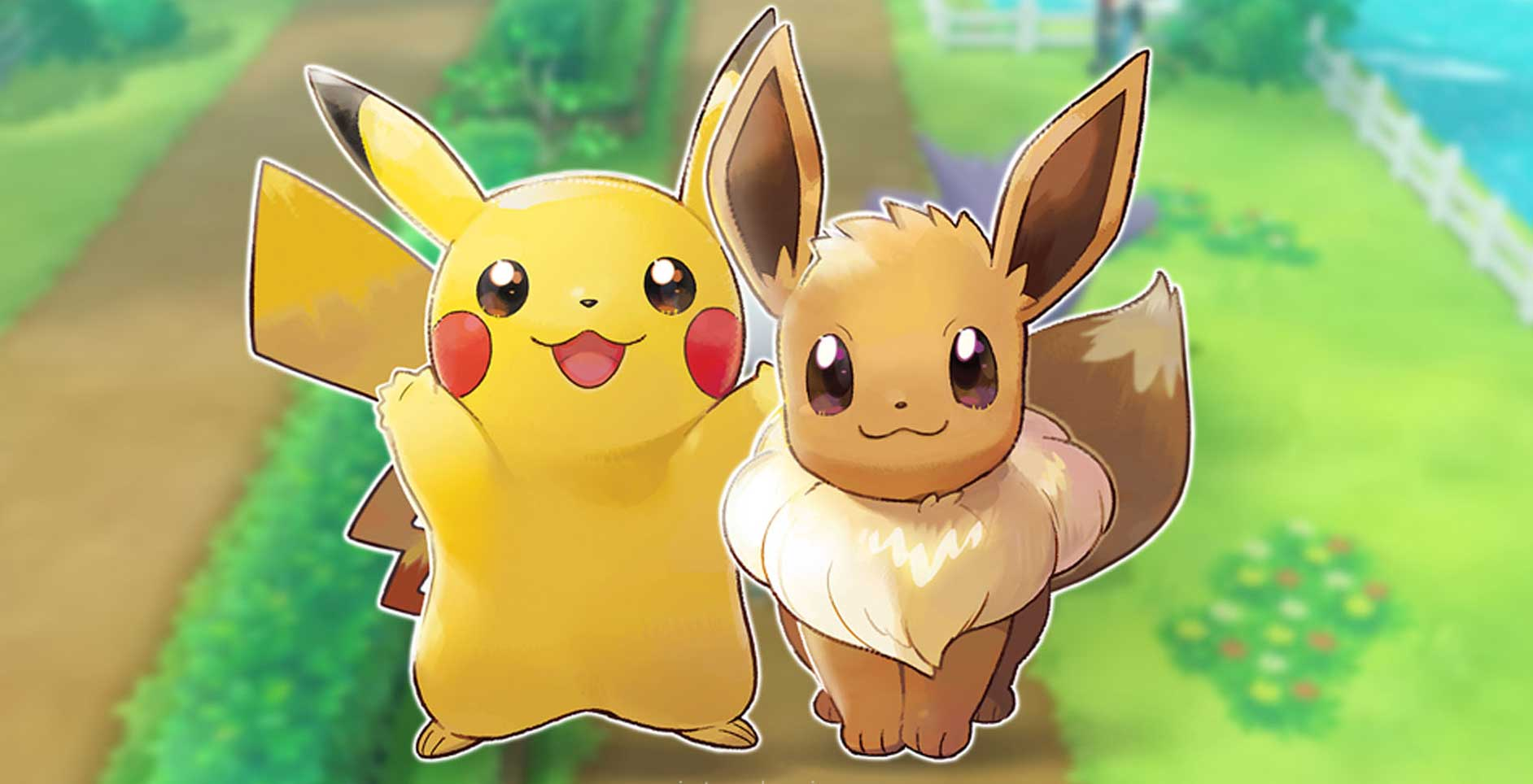 First Pokemon Detective Pikachu Movie Trailer Released