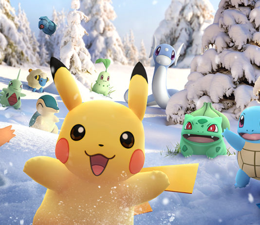 December Community Day Pokémon