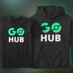 GO Hub T-Shirts, Mugs, Hoodies