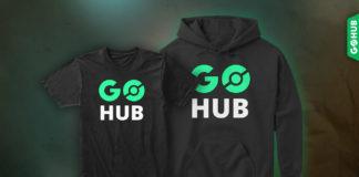 GO Hub T-Shirts, Mugs, Hoodies