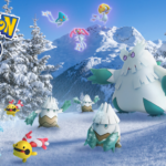 Pokemon GO Holidays 2018 event guide
