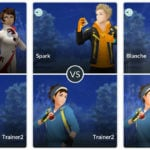 Team Leaders PvP Training Guide: Defeating Blanche, Candela and Spark