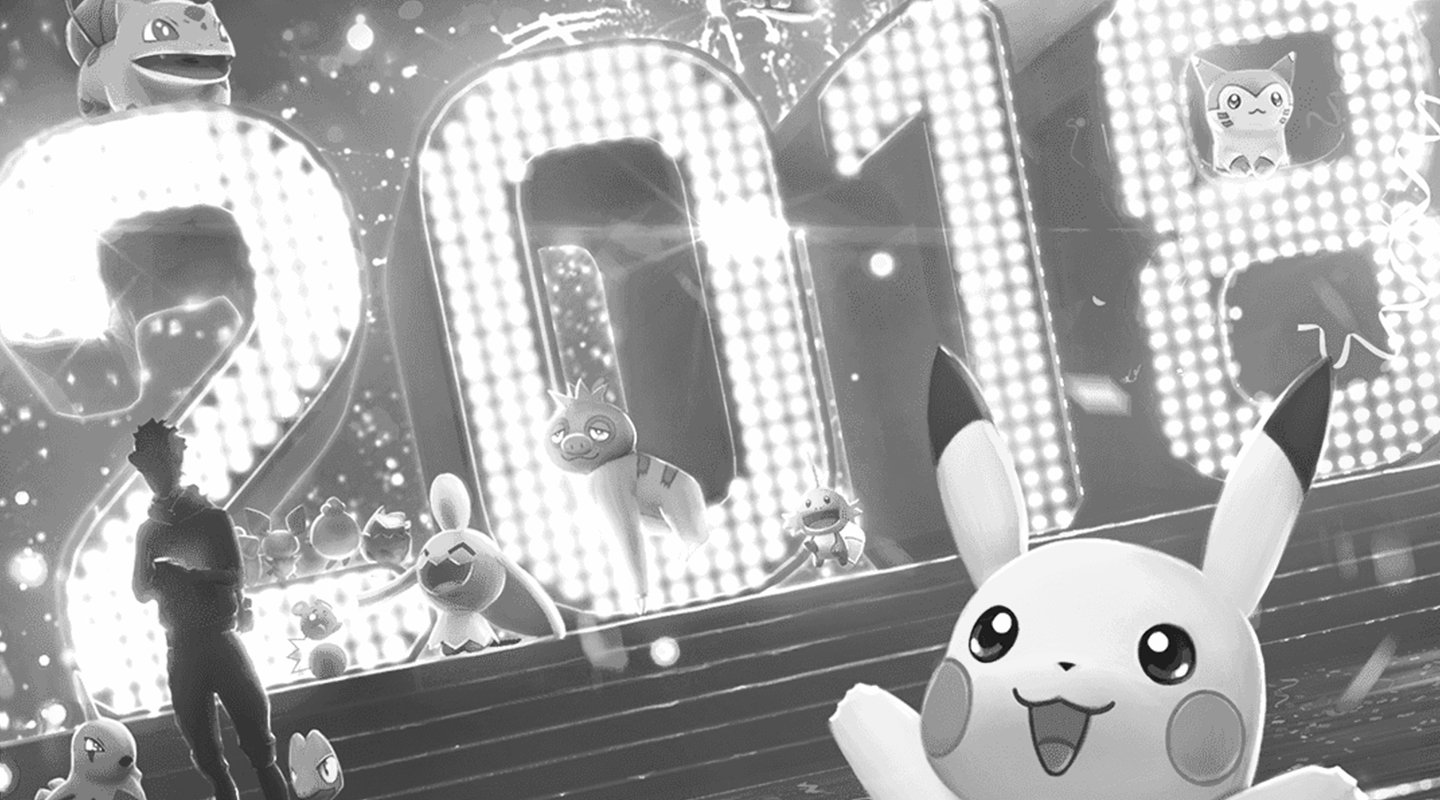 Pokemon GO in 2018: Timeline of events, feature and shiny