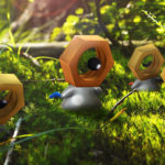 Shiny Meltan Returns