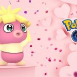 Pokémon Go Valentine's Day Event 2019