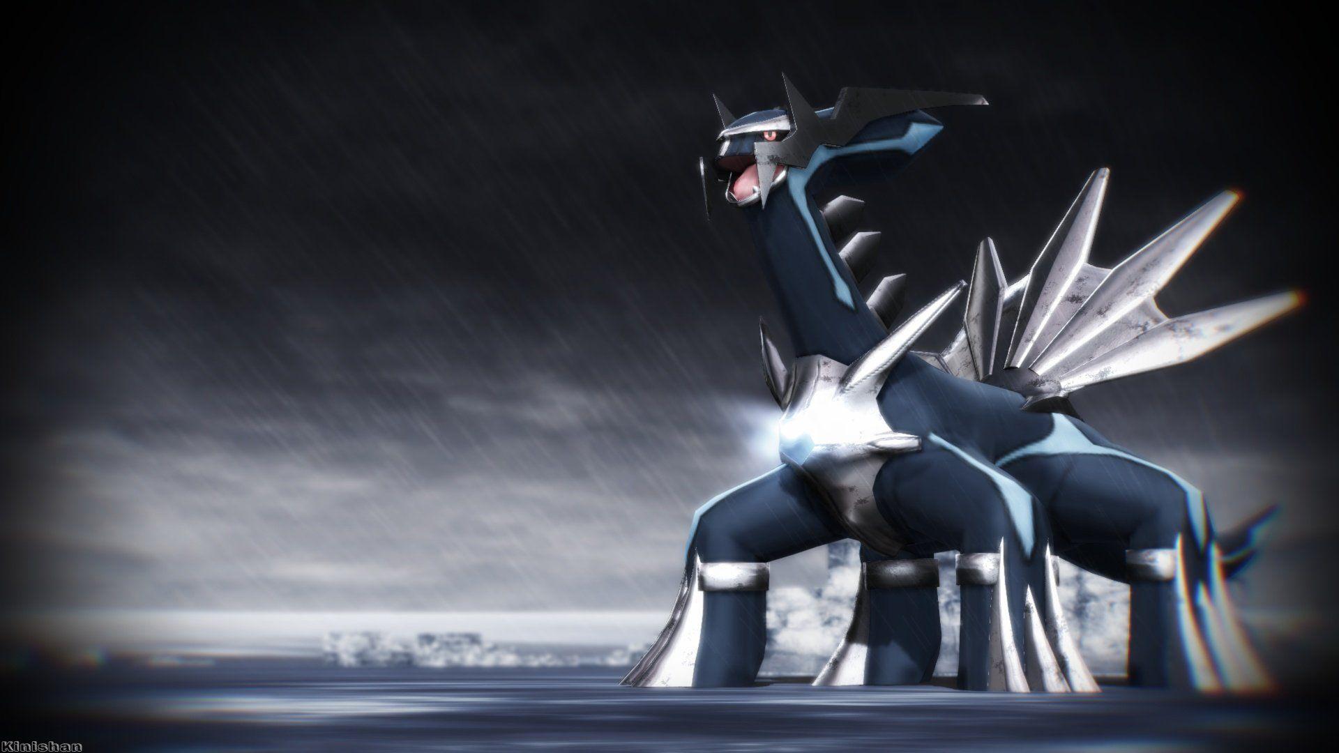 What is a good moveset for Dialga  Pokémon Database