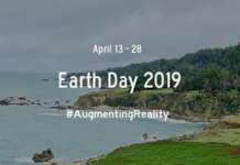 Earth Day 2019 April 13-28