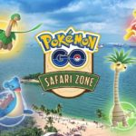 Pokémon GO Safari Zone: Sentosa!
