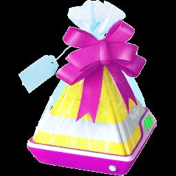 Pokémon GO Gift