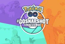 GO Snapshot Challenge