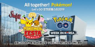 Pokémon Festa