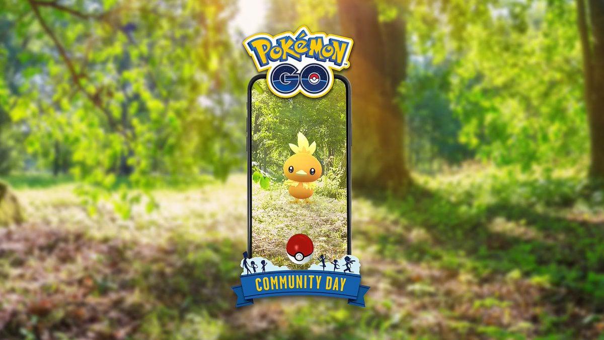 Torchic Community Day Guide | Pokemon GO Hub