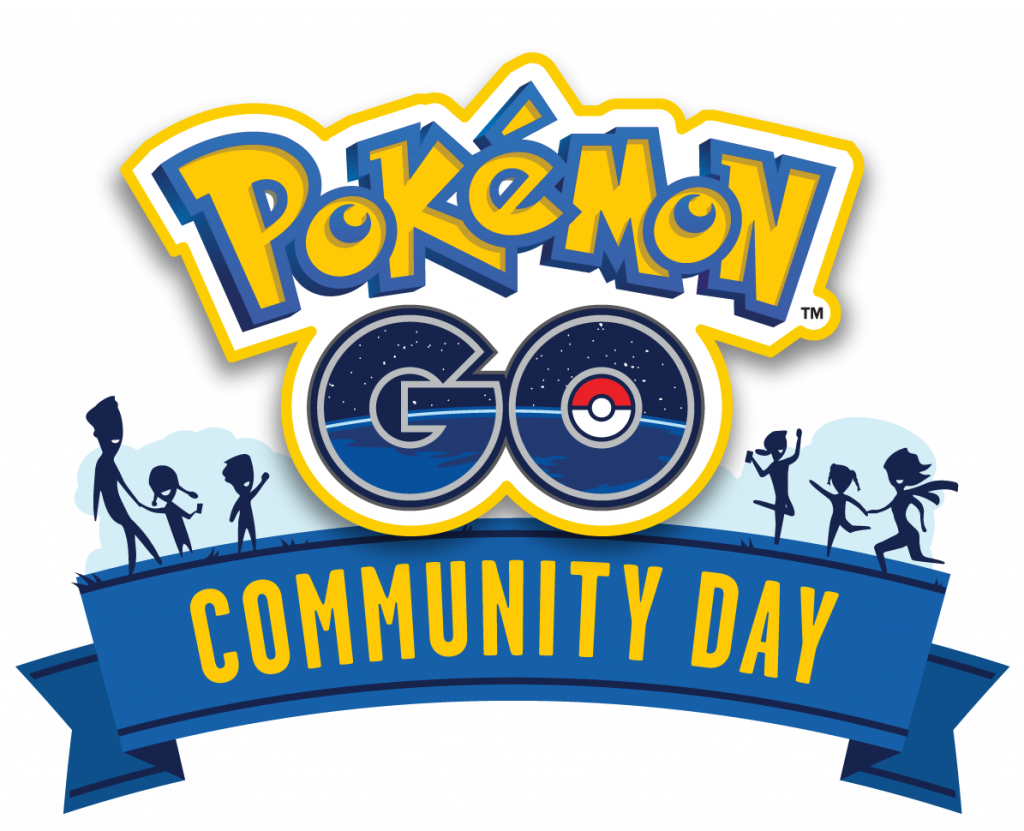 Community Day Pokémon GO