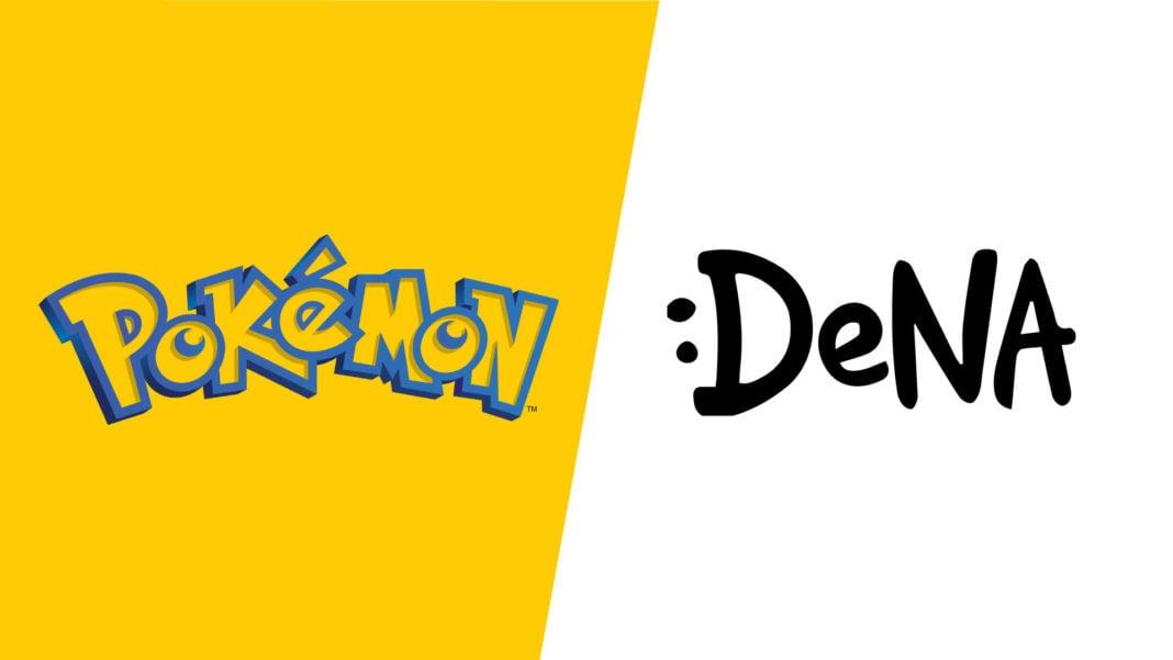 Pokémon/DeNA Mobile Game