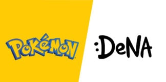 Pokémon/DeNA Mobile Game
