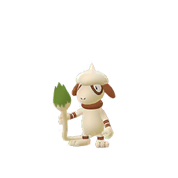 Pokémon GO Smeargle