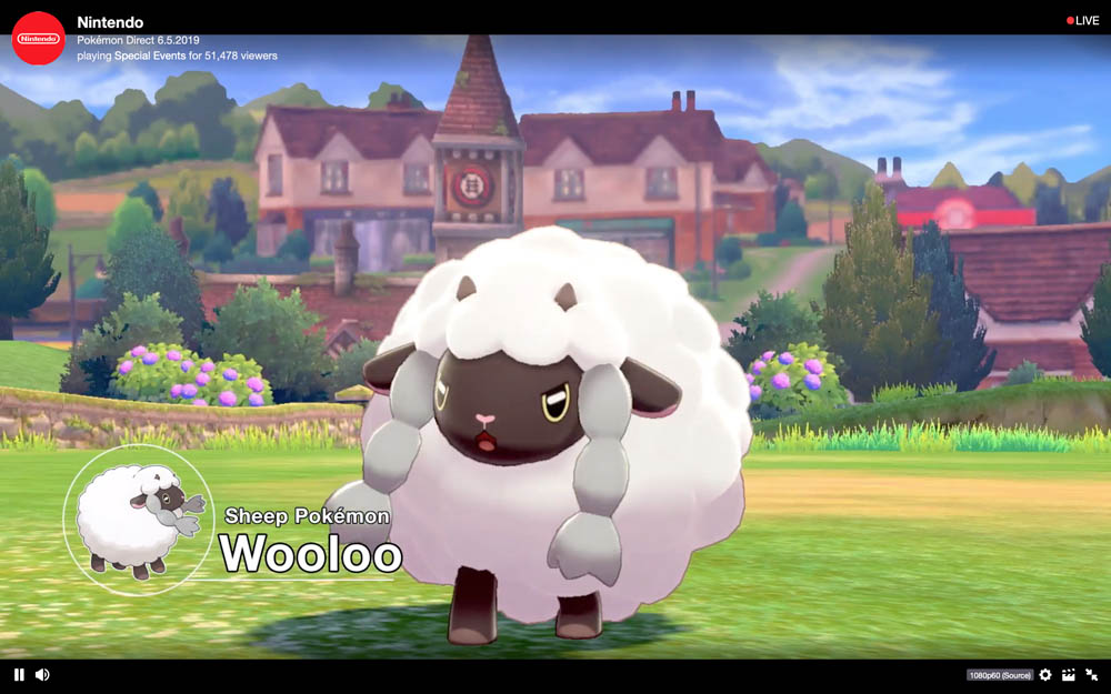 Peta Uses Wooloo In A Marketing Campaign And Gets Destroyed By