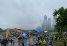 Chicago after the storm