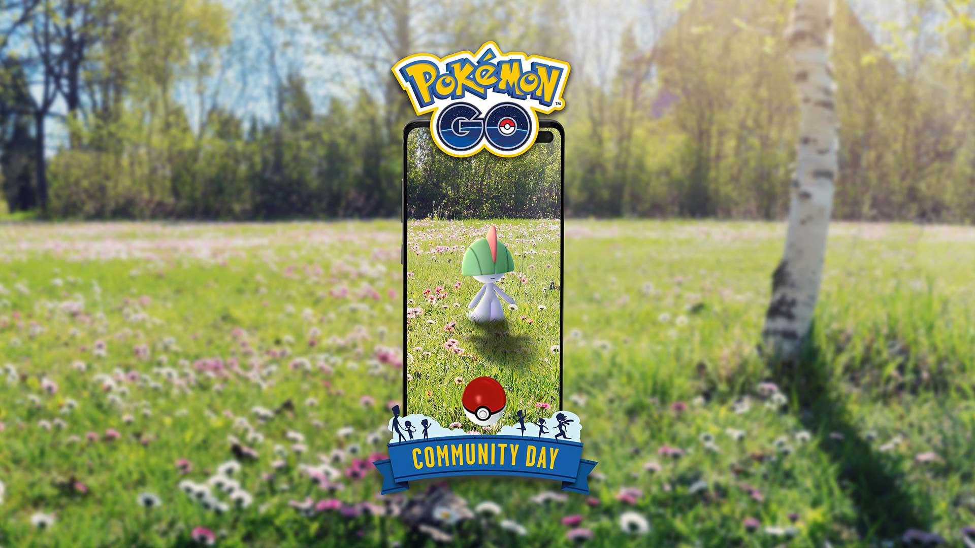 Ralts Community Day Guide (August 2019) | Pokemon GO Hub