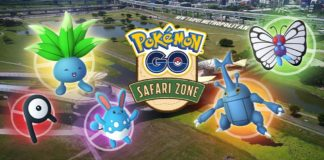 New Taipei City Safari Zone