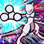 Mewtwo | Psystrike By ishmam